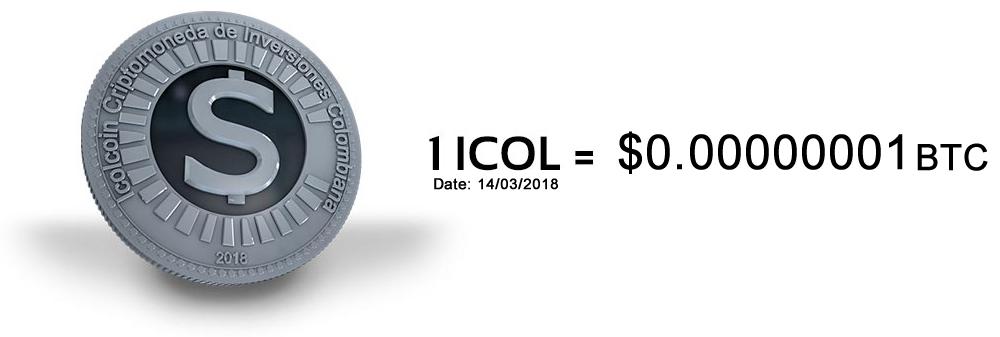 Inversiones Colombians Icol
