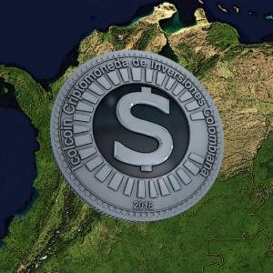 Blockchain Icol Colombia